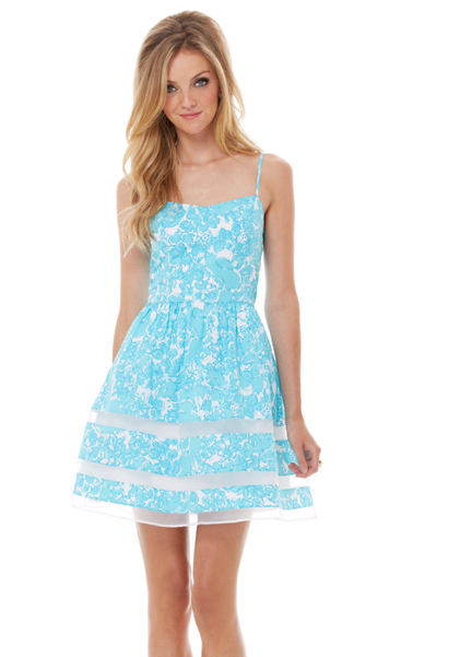 Lilly Dresses Dress Lilly Pulitzer