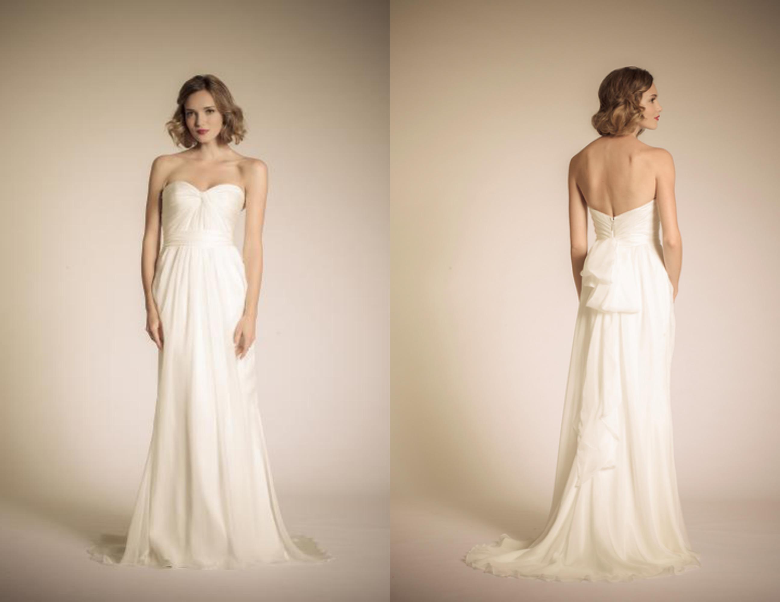 preppy strapless wedding gowns preppy wedding style With preppy wedding dresses