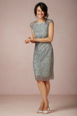Rustic Chic Mother Of Bride Dresses