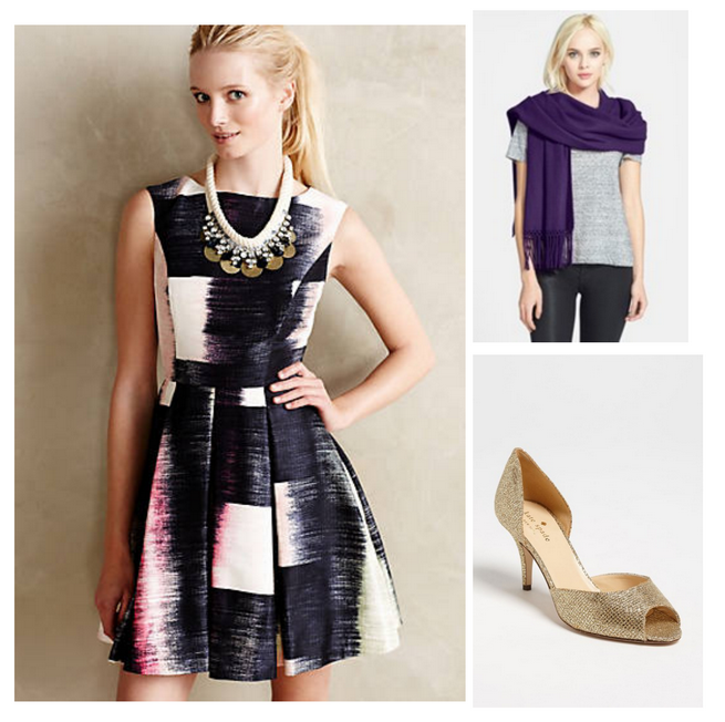5 Outfits To Wear To A Fall Wedding