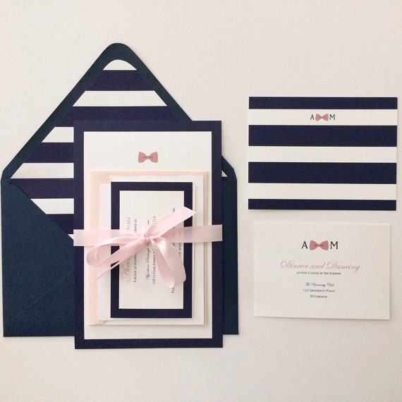 How To Incorporate Stripes Into Your Wedding Preppy Wedding Style